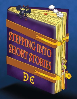 Stepping into short stories front