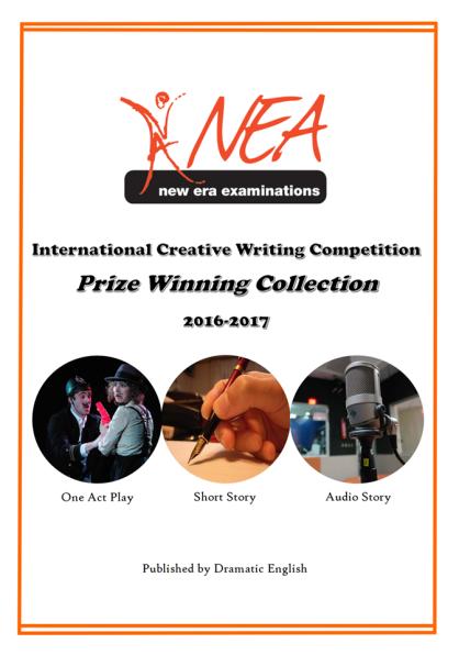 NEA Publication Cover